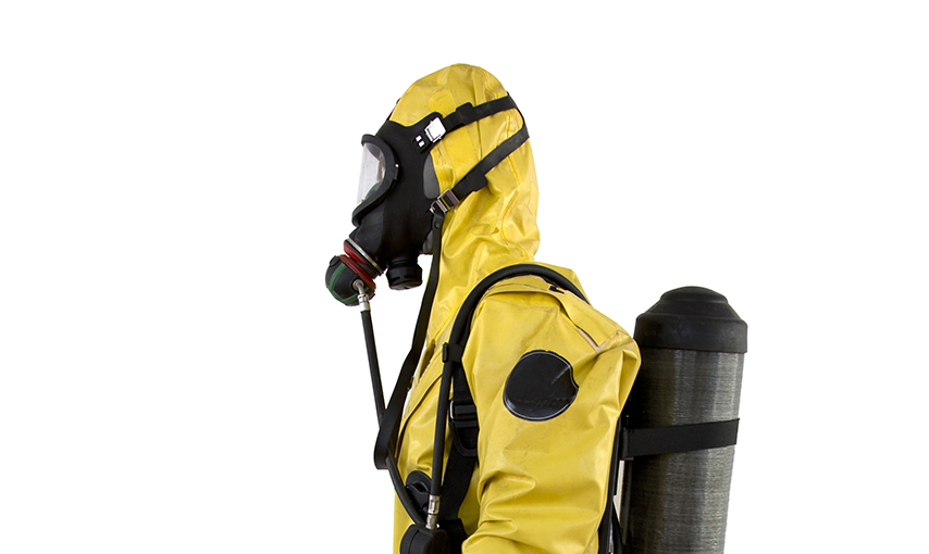 Respiratory Protection Program & Fit Testing